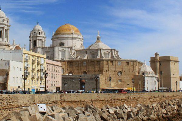 Cursos de español en Cádiz
