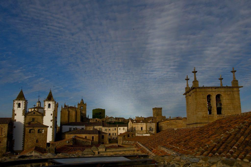 Cáceres Extremadura España
