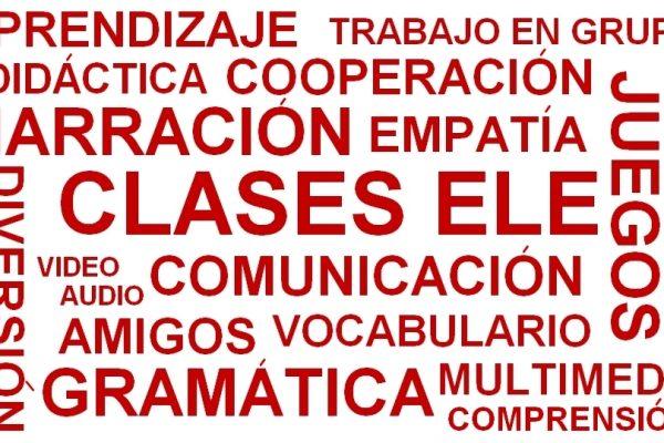 Clases ELE