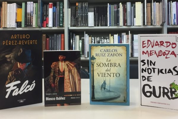 libros para leer en español
