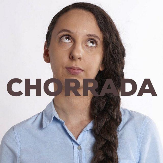 Hola amigs! La palabra de hoy es CHORRADA Es unhellip