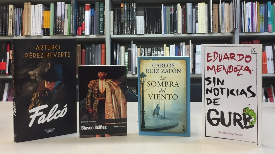 best books to read in spanish