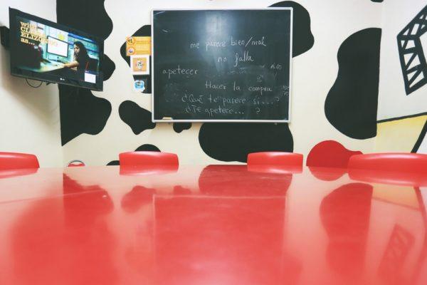 escuelas de español en Valenica Taronja
